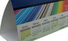 Calendar Printing Gold Coast